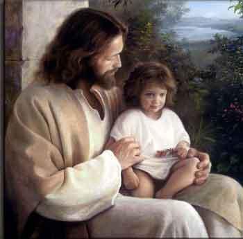 """Résultat de recherche d'images pour """"Dans les bras de Jésus comme dans celles d'une mère"""""""