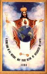 Jésus Christ Roi  RDN
