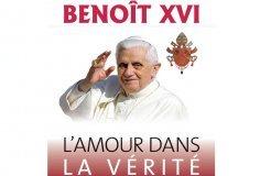 Caritas Veritate Pape Benoît XVI
